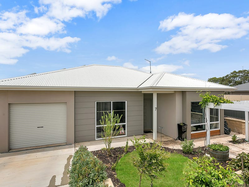 7 Murray Avenue, Woodlane, SA 5254