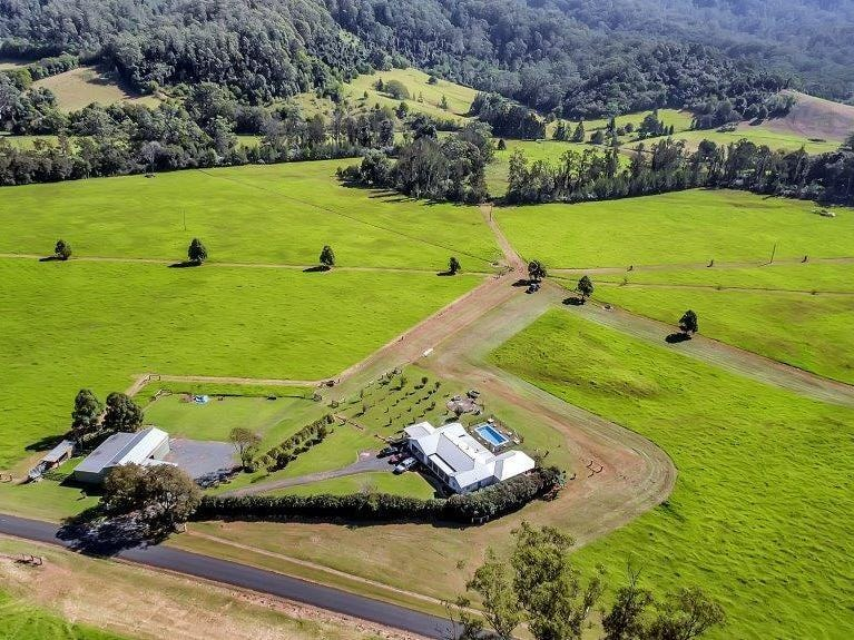 420 South Island Loop Road, Upper Orara, NSW 2450