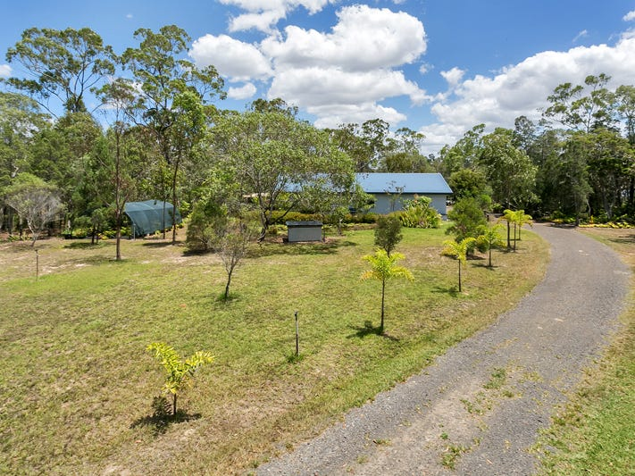 25 Melaleuca Close, Koah, Qld 4881