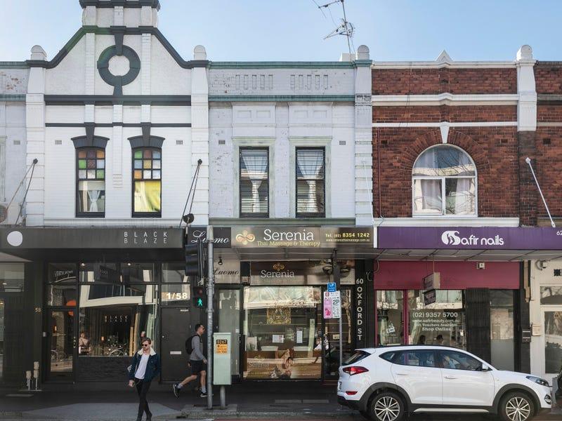 60 Oxford Street, Paddington, NSW 2021