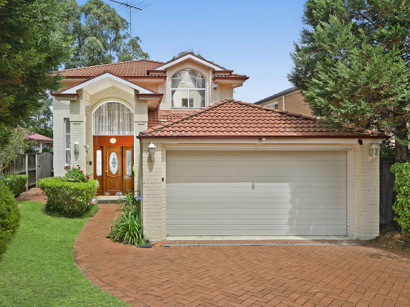 12 Kinaldy Crescent, Kellyville, NSW 2155