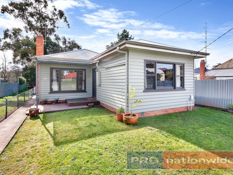 23 Gent Street, Ballarat, Vic 3350