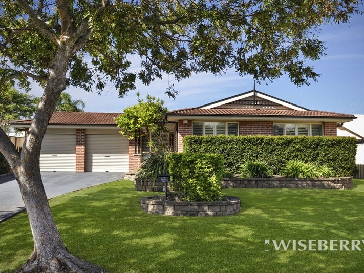 48 Christopher Crescent, Lake Haven, NSW 2263
