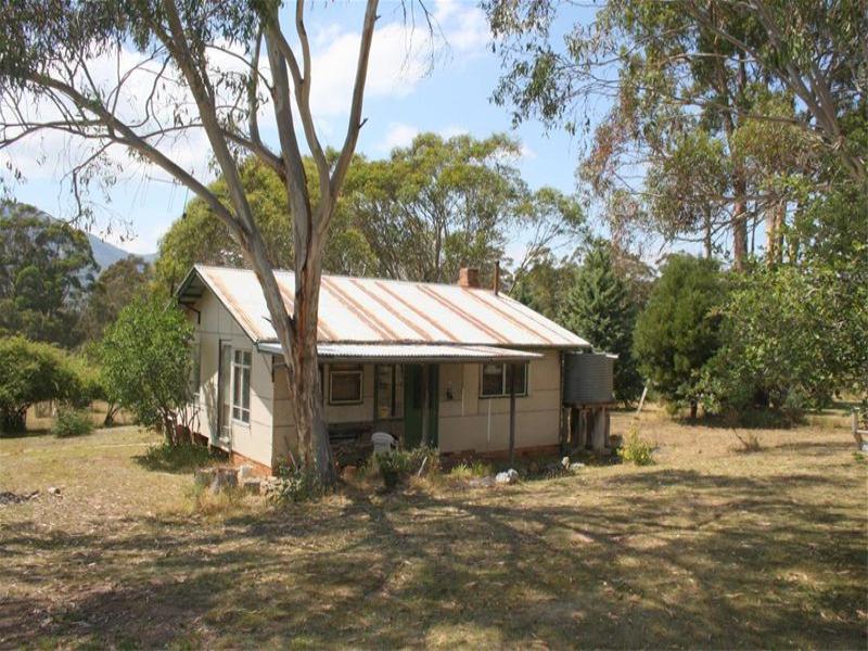 587 KENNEDY'S ROAD, Yaouk, NSW 2629