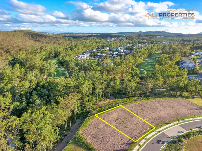 Lot 3220/30 Botanic Cresent, Brookwater, Qld 4300