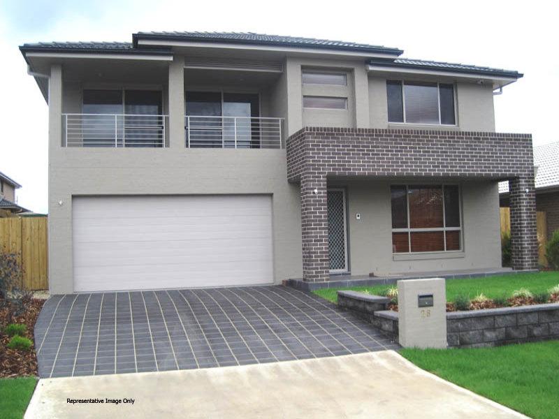 Lot 704 Ellalong Way, Woongarrah, NSW 2259