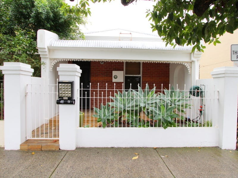 40 Randell Street, Perth