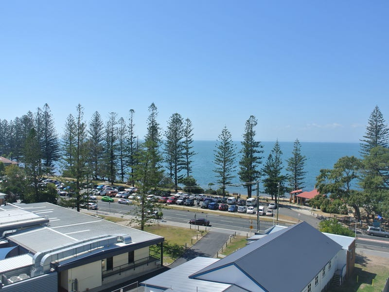 501/185 Redcliffe Pde, Redcliffe, Qld 4020