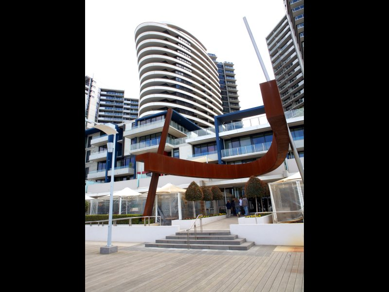 1205/15 Caravel Lane, Docklands, Vic 3008