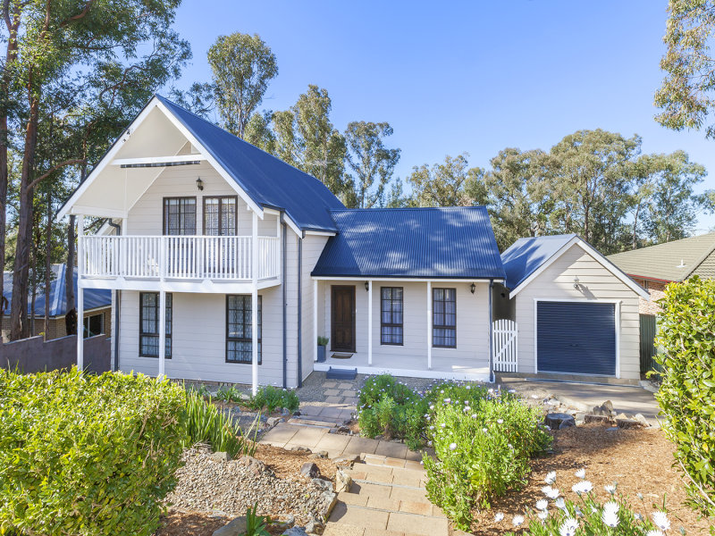 35 Colville Road, Yellow Rock, NSW 2777