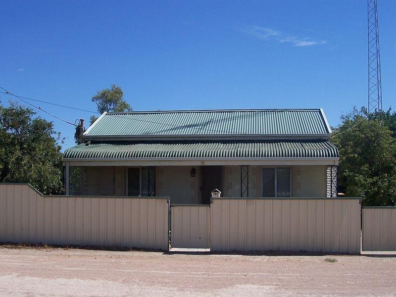 114 Musgrave Terrace, Wallaroo Mines, SA 5554