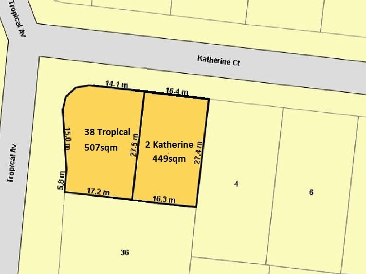 38 Tropical Avenue, Andergrove, Qld 4740