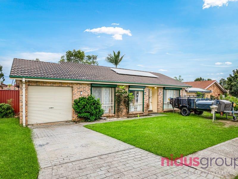 4 Drysdale Crescent, Plumpton, NSW 2761
