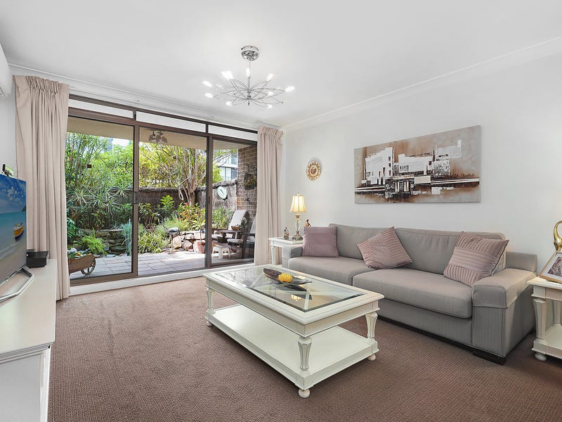 10/19 Carlingford Road, Epping, NSW 2121