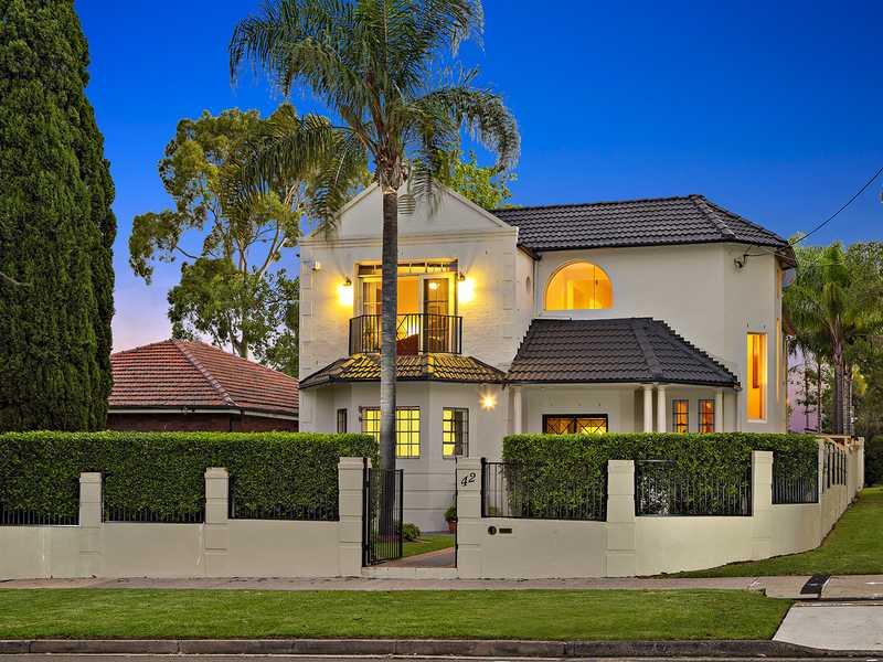 42 Karuah Street, Strathfield, NSW 2135