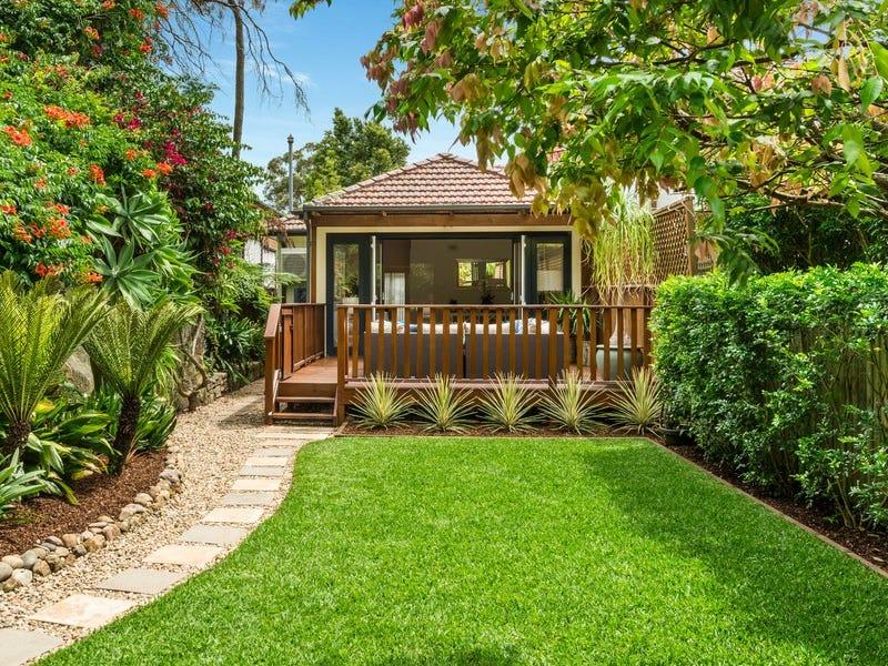 14A Grafton Avenue, Naremburn, NSW 2065