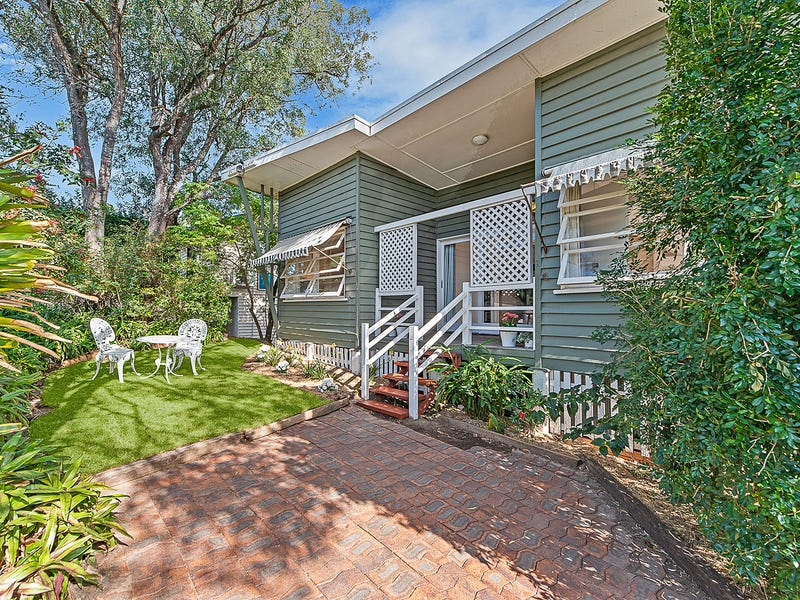 115 Market Street South, Indooroopilly, Qld 4068