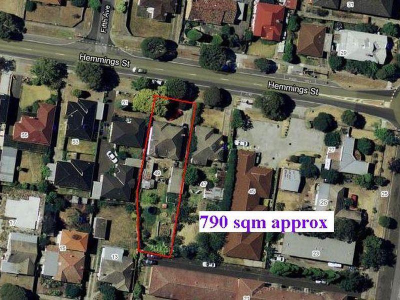 49 Hemmings Street, Dandenong, Vic 3175