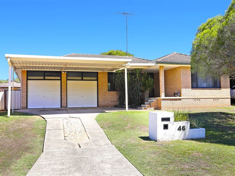 46 Newham Drive, Cambridge Gardens, NSW 2747