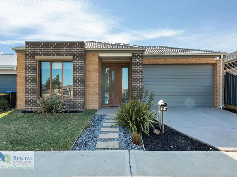 1187 Ison Road, Manor Lakes, Vic 3024