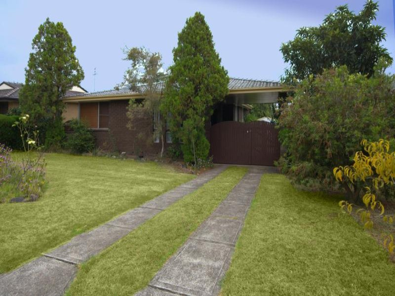 30 Cruikshank Ave, Elderslie, NSW 2335