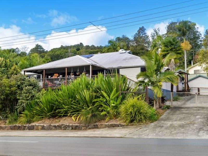 1453 kyogle road Uki, Uki, NSW 2484