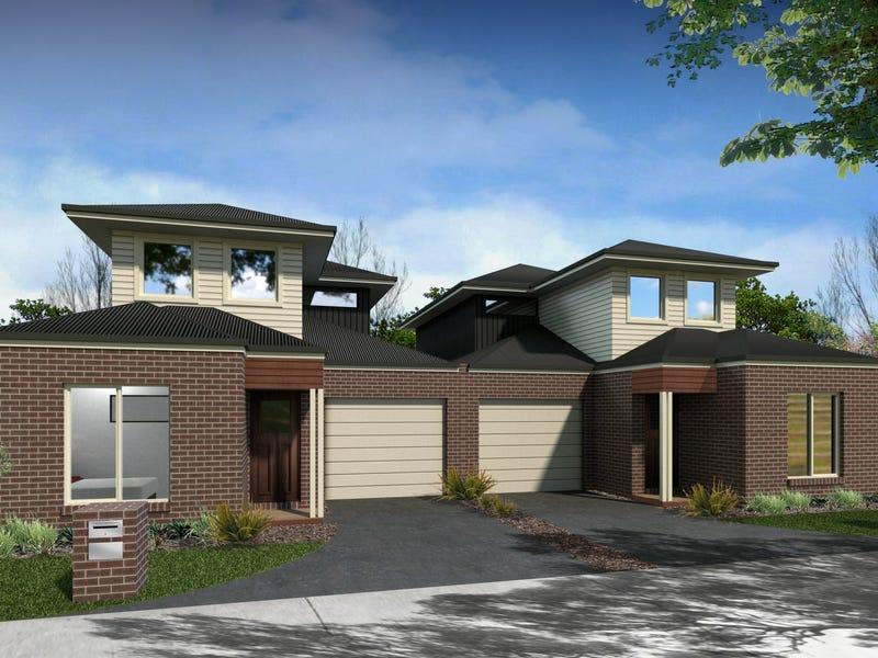 3 & 4/8 Rutter Avenue, Healesville, Vic 3777