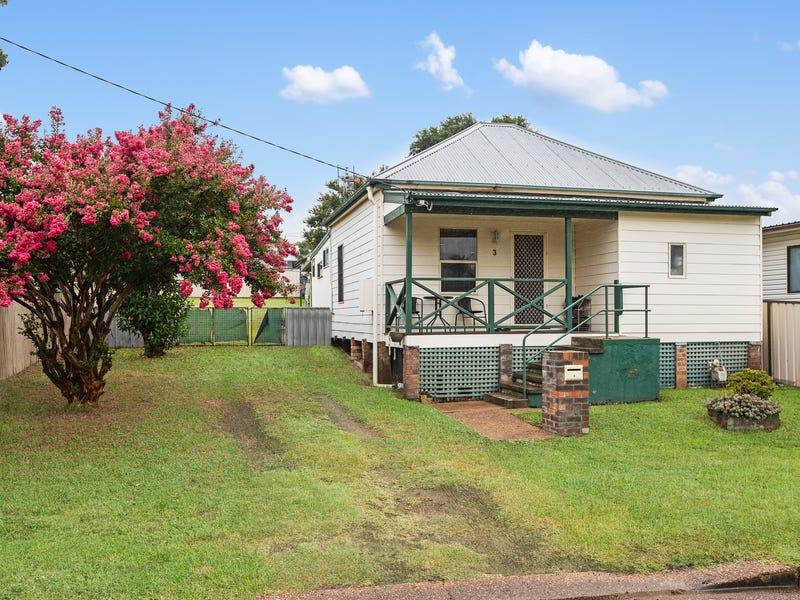 3 Raymond Street, Telarah, NSW 2320