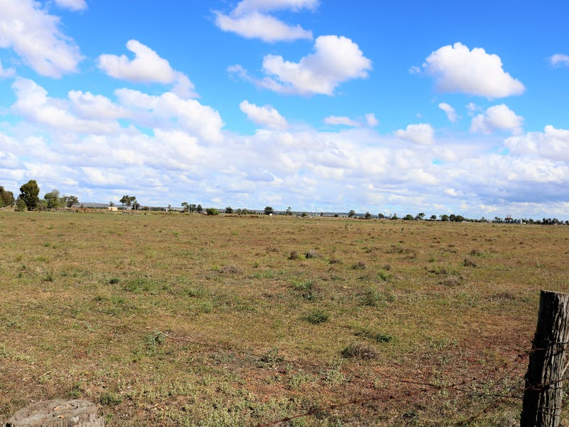 Lot 906 Showgrounds Road, Oakey, Qld 4401