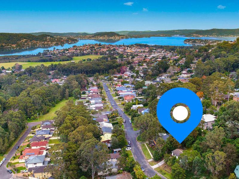 31 Lynnette Crescent, East Gosford, NSW 2250