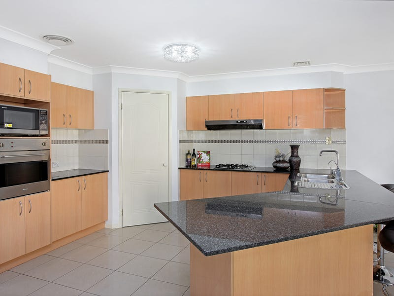 14 Kiernan Crescent, Abbotsbury, NSW 2176