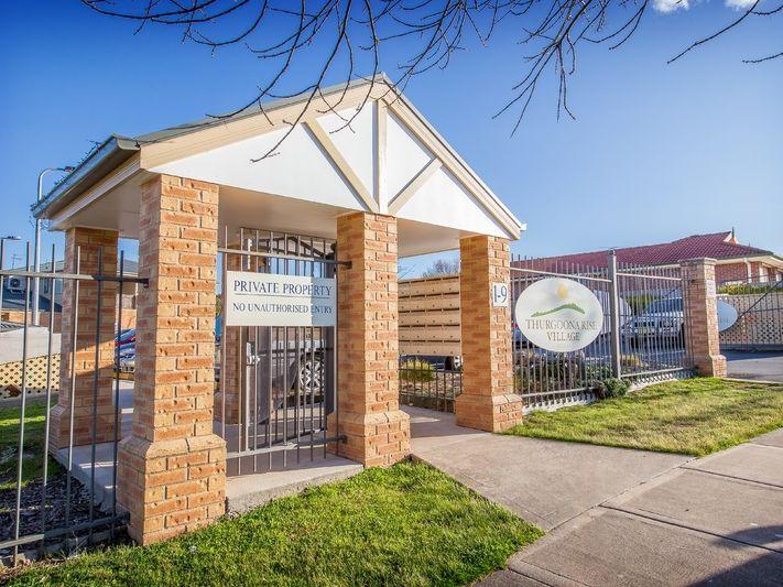 16/7 Severin Court, Thurgoona, NSW 2640