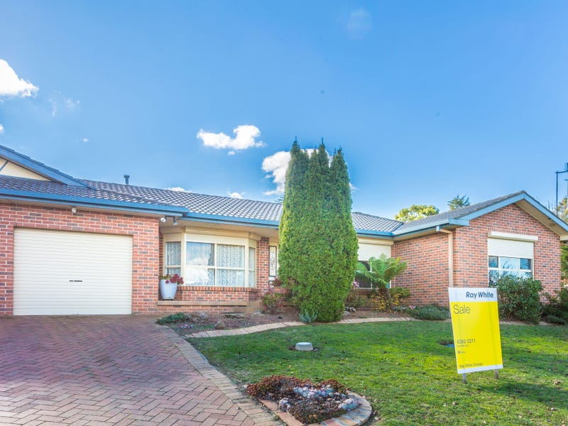 2 Betts Place, Orange, NSW 2800
