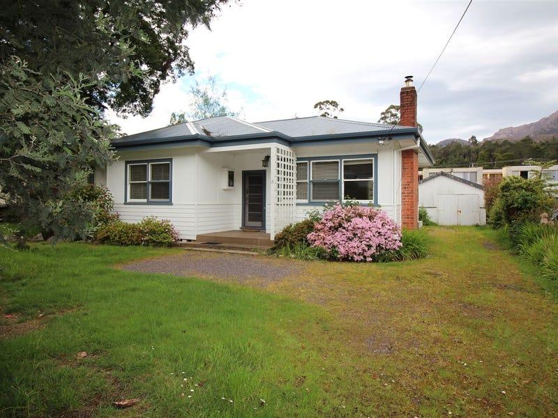 18 Jakins St, Queenstown, Tas 7467