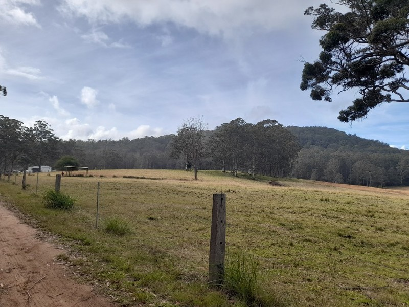 450 Cradle Creek Road, Lowanna, NSW 2450