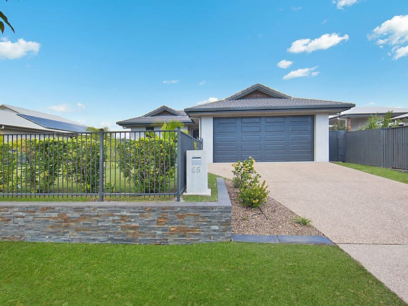 55 Bonnett Road, Mount Low, Qld 4818