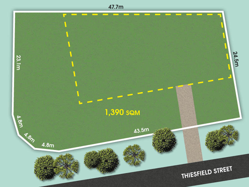 474 Fig Tree Pocket Road, Fig Tree Pocket, Qld 4069