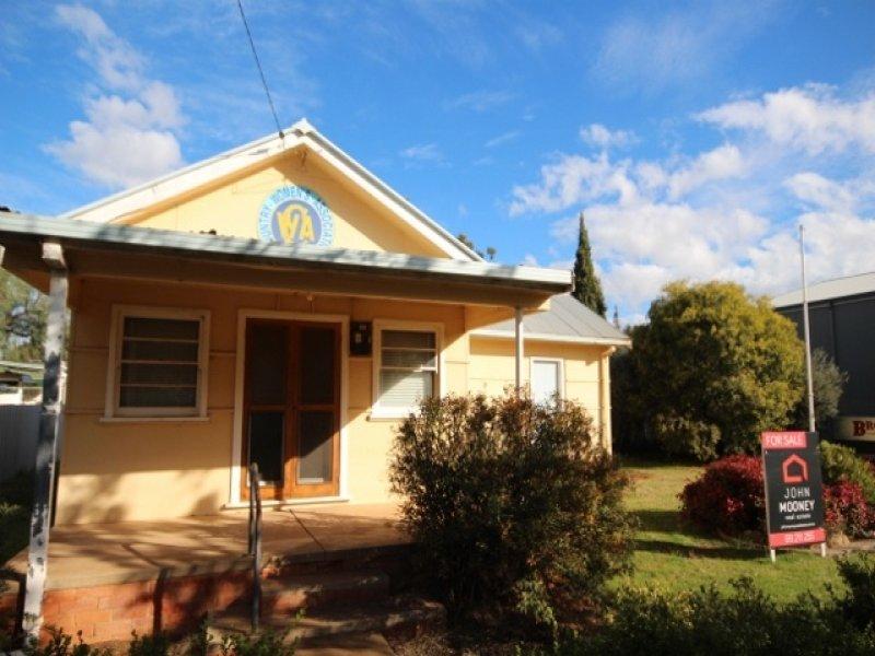 21 York Street, Marrar, NSW 2652