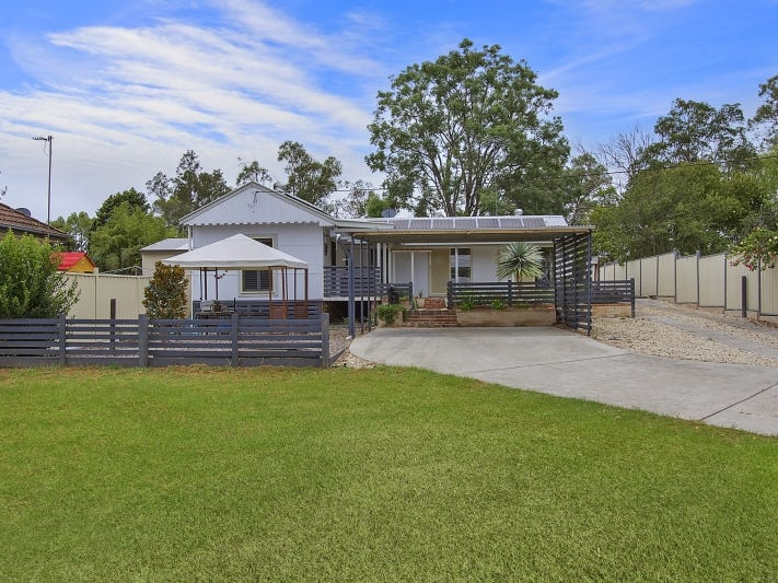 511 Kurmond Road, Freemans Reach, NSW 2756