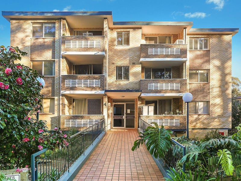 18/4 Murray Street, Lane Cove, NSW 2066