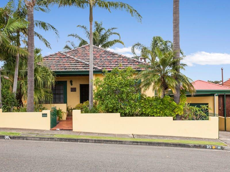 35 Ercildoune Avenue, Beverley Park, NSW 2217
