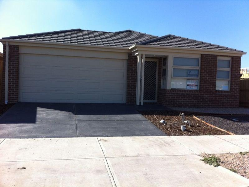 11 Hermione Terrace, Epping, Vic 3076