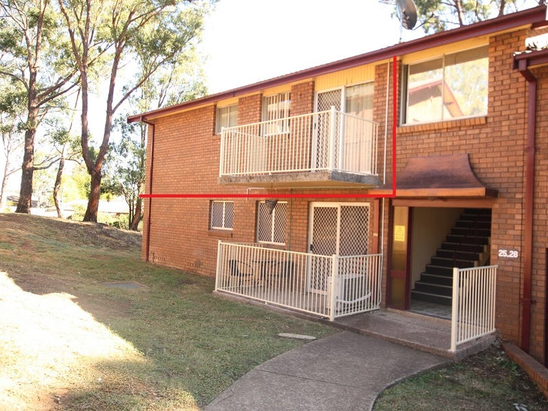 27/1 Lavinia Place, Ambarvale, NSW 2560
