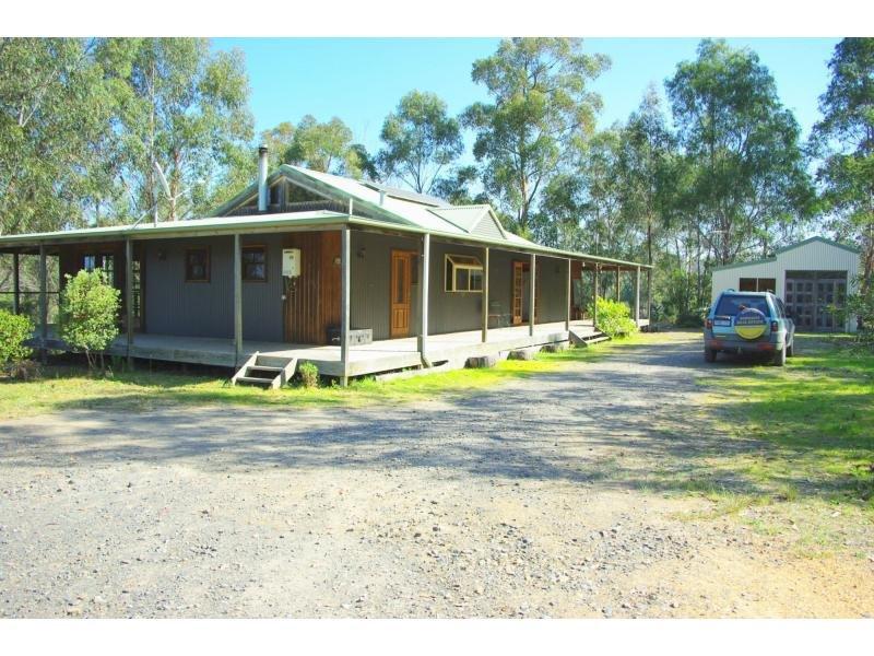 L94 Westrops Road, Bermagui, NSW 2546