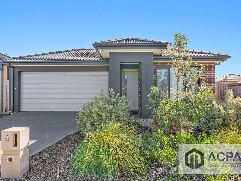 4  Casino Parade, Point Cook, Vic 3030