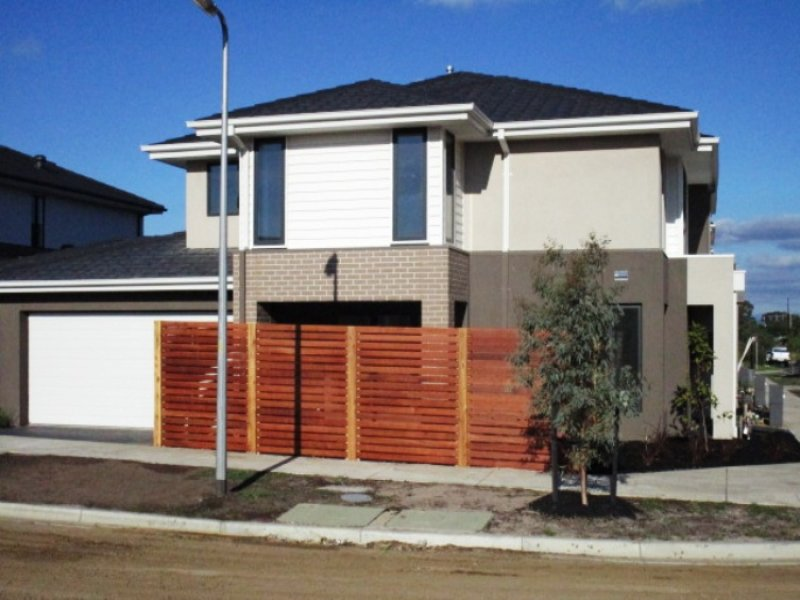 Lot 21534 Delta Drive, Highlander Estate, C'burn, Craigieburn