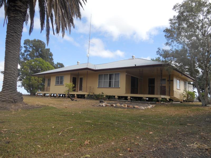 18 Smith Road, Norwin, Qld 4356