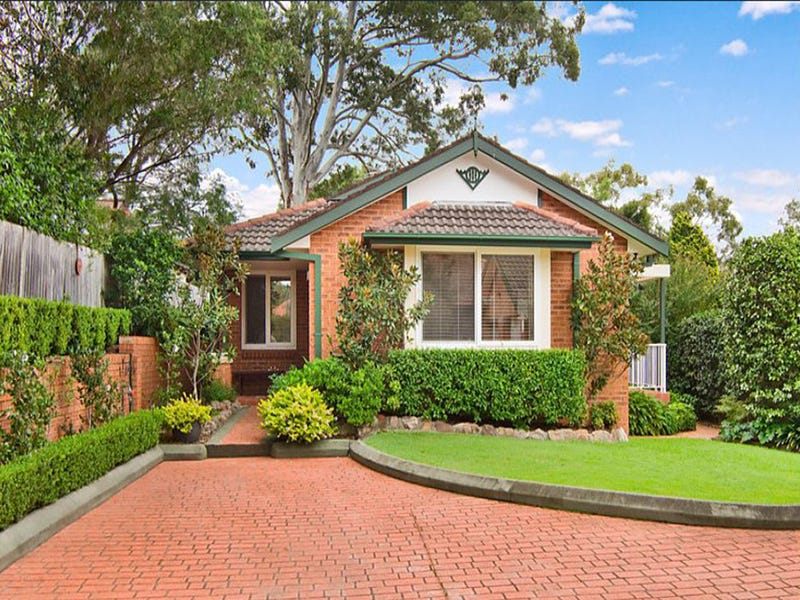 8A Greenlands Road, Lane Cove North, NSW 2066