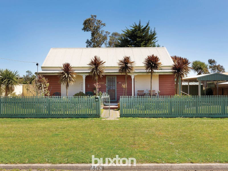 453 Learmonth Road, Mitchell Park, Vic 3355