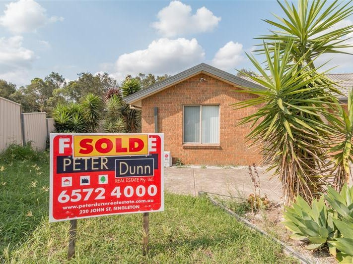 1/27 Deans Avenue, Singleton, NSW 2330